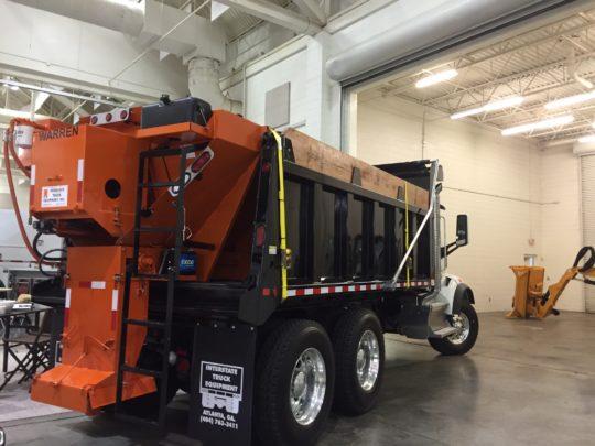 Warren Truck Equipment