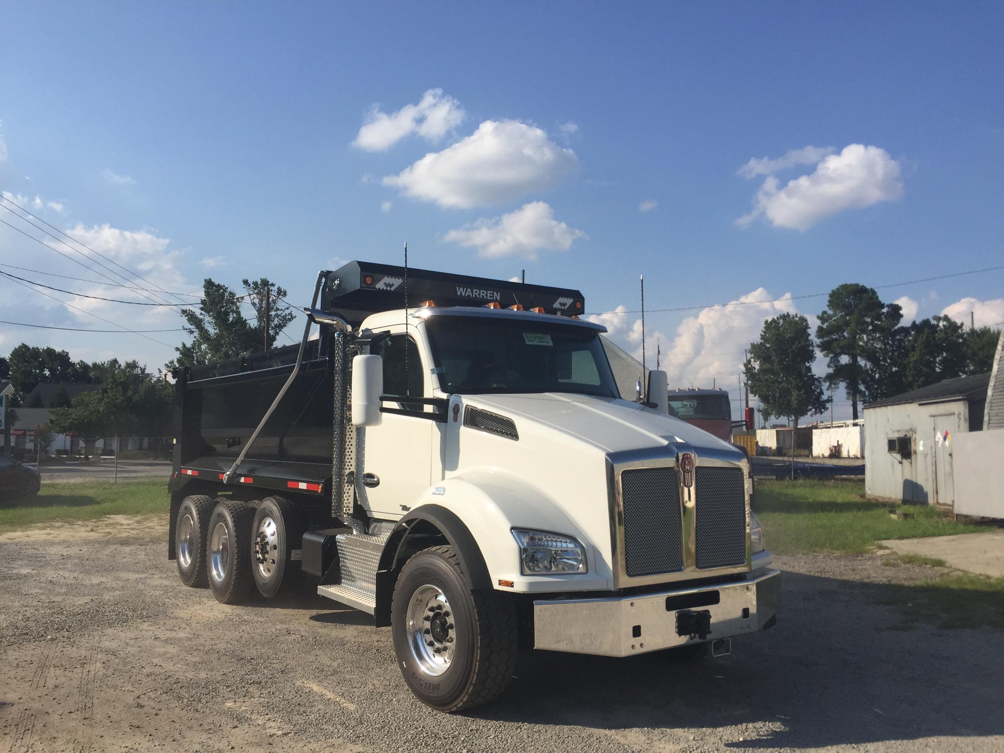 dump truck archives warren truck equipment