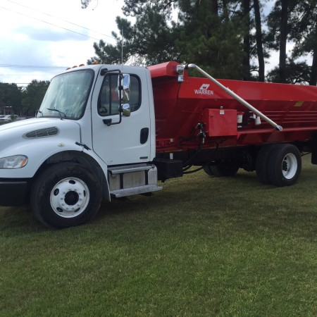 ag spreaders for sale