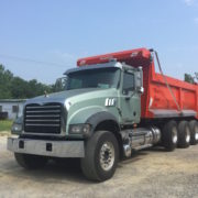 Heavy Duty Dump Body